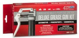 AMSOIL Deluxe Grease Gun Kit
