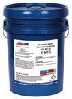 Synthetic Multi-Viscosity Hydraulic Oil - ISO 32