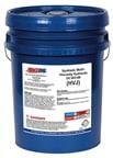 Synthetic Multi-Viscosity Hydraulic Oil - ISO 68