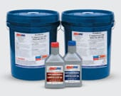 Synthetic Oil - ISO 68, SAE 30