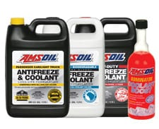 Antifreeze & Coolant