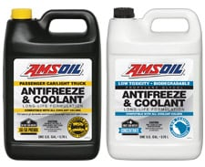 Car & Truck Antifreeze & Engine Coolants