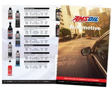 AMSOIL Products & Service Information