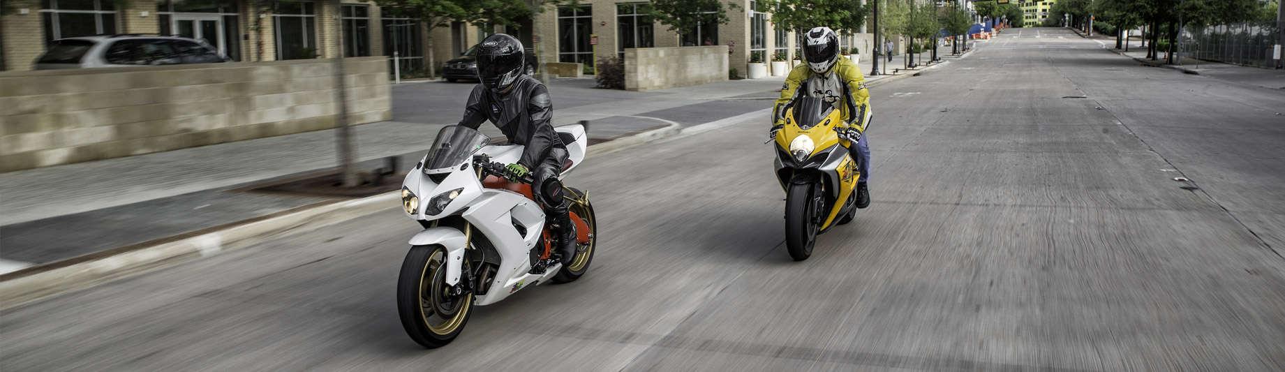 Metric Motorcycle Oil