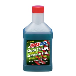 Shock Therapy Suspension Fluid