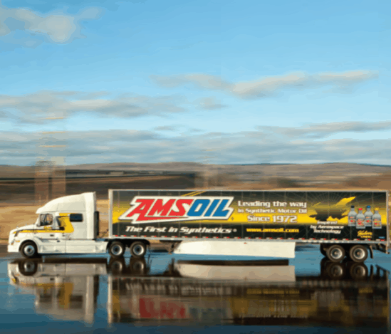 AMSOIL Product Categories