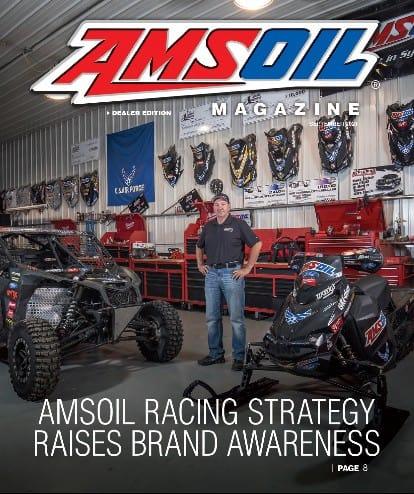 AMSOIL Dealer Magazine September 2021